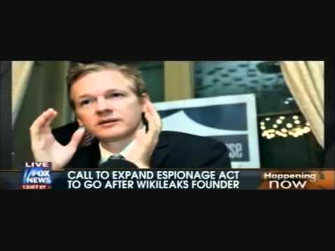 Wikileaks Founder Assange Surrenders In London