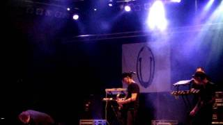 Rodney Orpheus (The Cassandra Complex) feat. Girls Under Glass - Transmission - WGT LIVE 2011