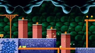 #22 Gold Miner Joe [Retro Games] [Walkthrough]