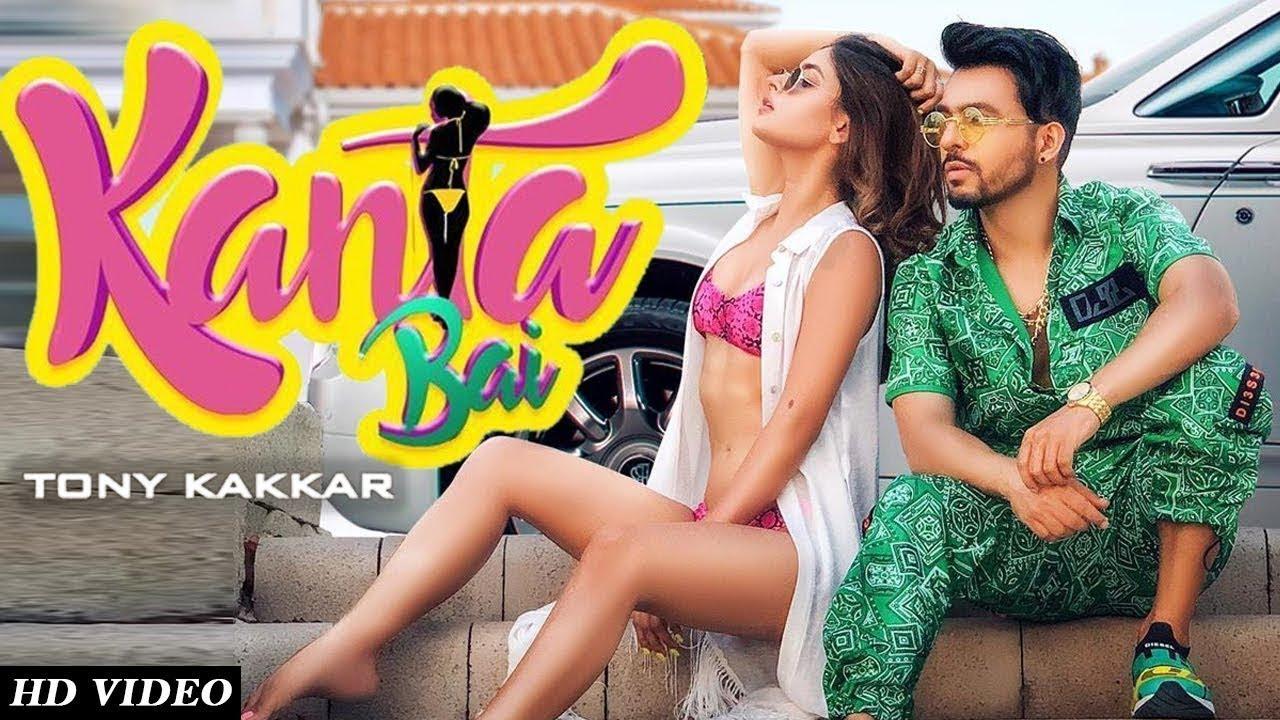 Kanta Bai Song Tony Kakkar Karishma Sharma From