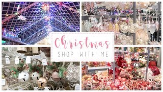 Early Christmas Shop with me! | The Range, Primark, B&M, John Lewis | 2019