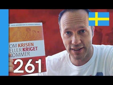 Is Sweden preparing for war? - 10 Swedish Words #261