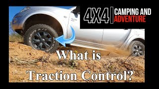 Traction Control - Explained