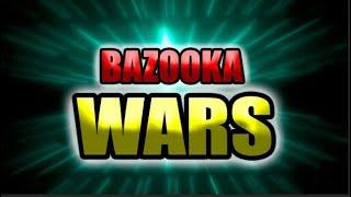 DA2 BAZOOKA WARS! Ft. Poseidon & DanielUV [Doodle Army 2: Mini Militia]