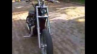 Repeat youtube video en500 bobber