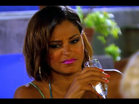 """Real Housewives Of Atlanta After Show Season 7 Episode 10 """"Puerto Read-co"""" 