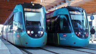 Tram-Train de Nantes
