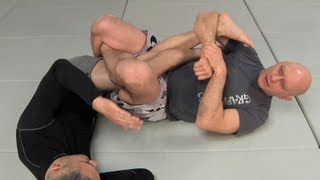 The 3 Fanciest Leglocks That Actually Work…
