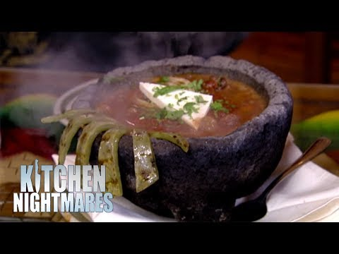 """It Looks Like Something Out Of Harry Potter"" 