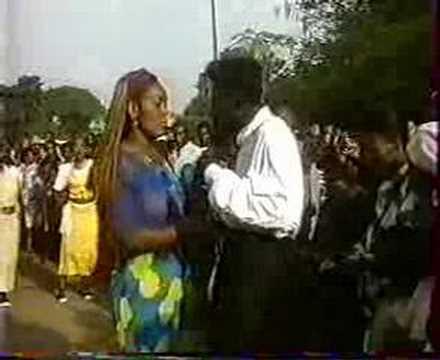Vidéo-Cameroun (Atango de Monadjana - vipasi)