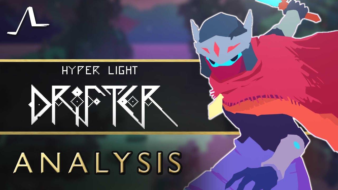 How Hyper Light Drifter Speaks To The Heart