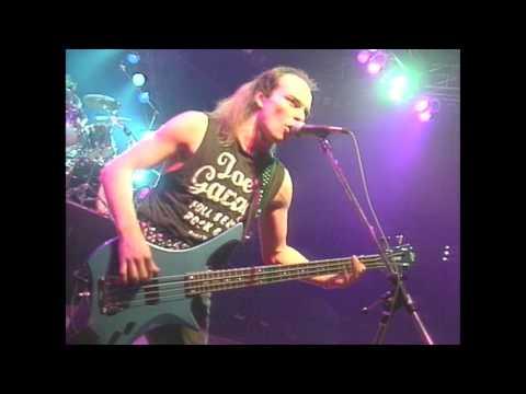 Coroner - Live in East Berlin 1990 (Full Concert) HD Remastered! mp3