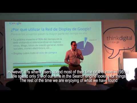 Think Digital 2013: Mitsubishi (Subtitles - English)