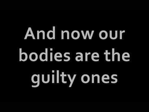 """The Guilty Ones"" from Spring Awakening karaoke/instrumental"