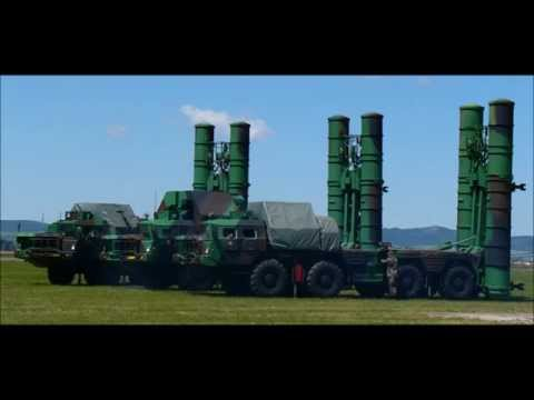 "S-300 Air Defense System ""SA-10 Grumble, SA-12 Giant/Gladiator, SA-20 Gargoyle"" [HD]-2014"