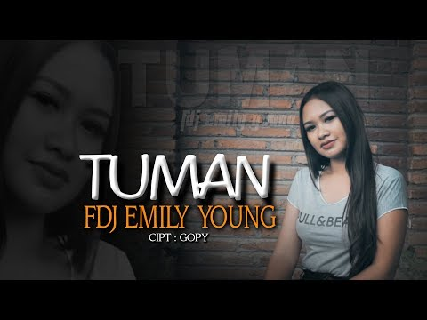FDJ Emily Young - TUMAN (Official Music Video)