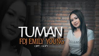 Gambar cover FDJ Emily Young - TUMAN (Official Music Video)