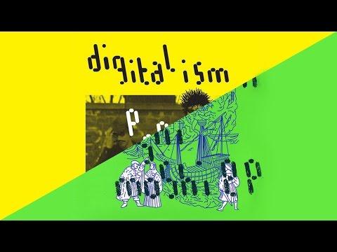 Digitalism - Pogo (Digitalism's Pogo Robotics Remix)