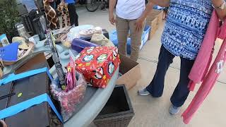 TEXAS GARAGE SALE - HURRY UP AND WAIT!
