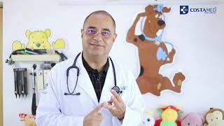 Dr. Carlos García - Pediatría