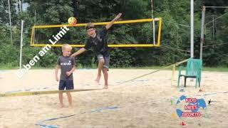 KMS Vorschau auf die Sommersportwoche