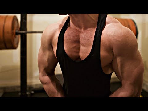 What Is A Refeed Day?? | CHEST DEMOLITION