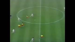 футбол СССР Камерун 4 0 чемпионат мира 1990 в Италии Победа сборной советского союза в Италии