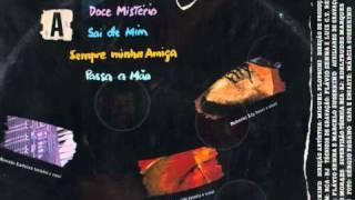 HERVA DOCE - Doce mistério