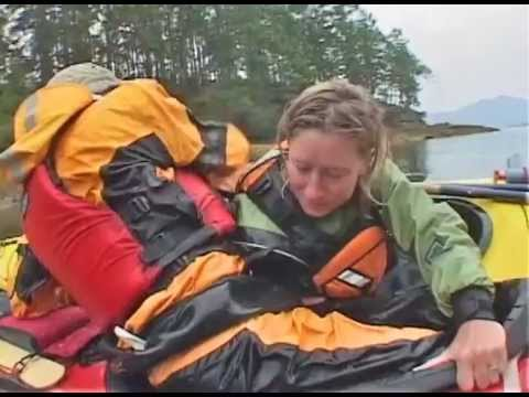 Sea Kayak Videos  Episode 1: Getting Started