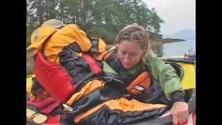Sea Kayak Videos  Episode 1: Getting Started