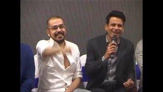 Taandav Short Movie (2016) - Premiere - Manoj Bajpai - Anurag Kashyap - Tigmanshu Dhulia