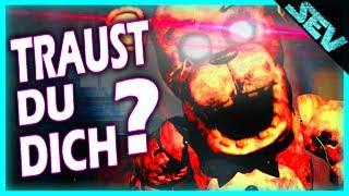 Traust Du Dich? | Joy Of Creation Reborn (Deutsch/German)