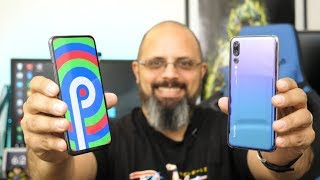 Official Huawei  P20 Pro/P20/Mate 10/Mate 10 Pro EMUI 9 & Android 9.0 Pie Update Hands, FunkyHuawei