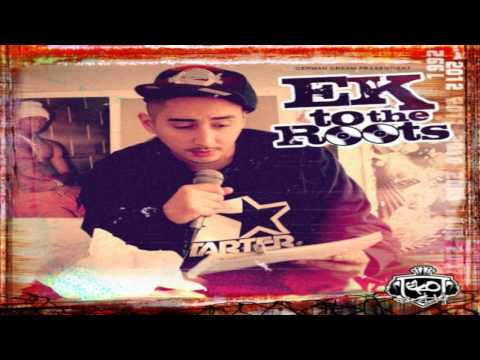 EkoFresh Ek to the Roots - Mein eigener Chef