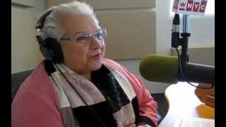 Mezzo-Soprano Marilyn Horne
