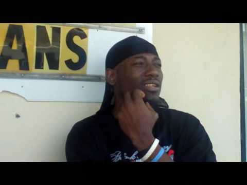 Interview with Macon's own Synister Soundz and  C Locc