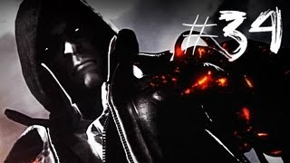 Prototype 2 - Gameplay Walkthrough - Part 34 - THE WHIPFIST! (Xbox 360/PS3/PC) [HD]