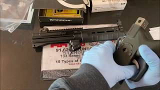 Overview/Installation of the Magpul SL Handguard, SL Grip Module and ESK for Roller-Lock Firearms