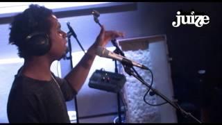 Juize Exclusive: Typhoon (Live) | Juize