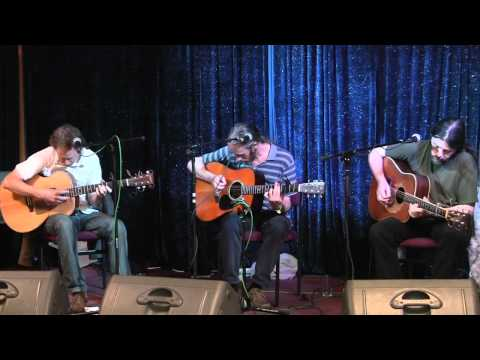 Ray Coen, Ed Boyd & Seamie O'Dowd - Sovay