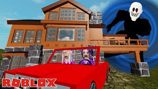 HOME SWEET HORROR HOME (Episode 1&2) 🏠 / ROBLOX