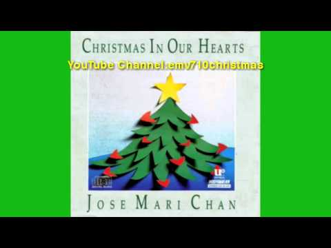 Christmas In Our Hearts - Jose Mari Chan - YouTube