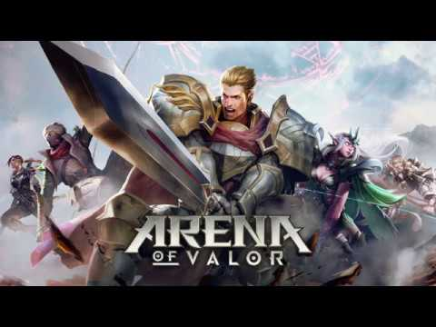 Arena Of Valor 5v5 Arena Game YouTube