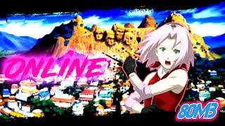 Gambar cover Desa Konoha! Naruto Shippuden Senki Shinobi! Full mod || Android Apk Download
