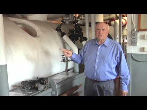 W.T. Preston Steamboat Full Video Tour in Anacortes, WA