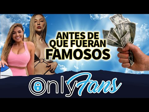 0nlyFans | Antes