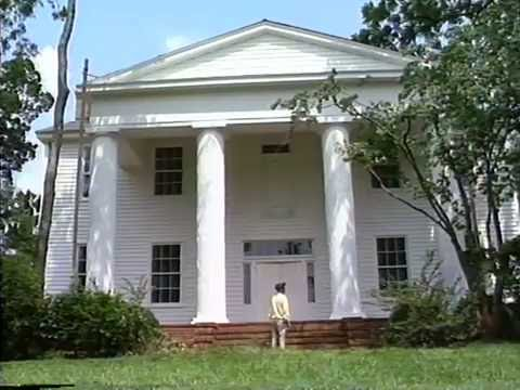 Dick Curtis At Large: Greenlawn Plantation