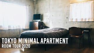 【ルームツアー】ミニマリストが超低予算で揃えた家具・家電をご紹介【東京10畳1K一人暮らし】