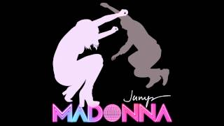 Madonna - Jump (Junior Sanchez