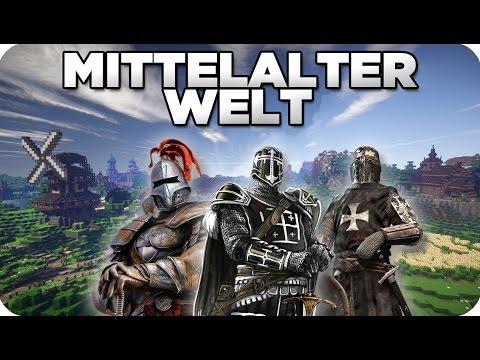 Deutsche XXL Mittelalter Welt -- WOW! Episode 50 [DE]